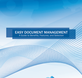 Easy Document Management